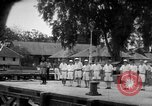 Image of Japanese occupation of Borneo Borneo, 1942, second 23 stock footage video 65675050778