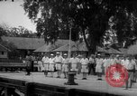 Image of Japanese occupation of Borneo Borneo, 1942, second 24 stock footage video 65675050778