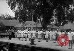 Image of Japanese occupation of Borneo Borneo, 1942, second 25 stock footage video 65675050778