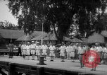 Image of Japanese occupation of Borneo Borneo, 1942, second 26 stock footage video 65675050778