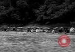 Image of Japanese occupation of Borneo Borneo, 1942, second 51 stock footage video 65675050778