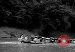 Image of Japanese occupation of Borneo Borneo, 1942, second 57 stock footage video 65675050778