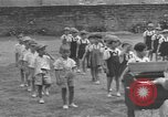 Image of Filipino people during Japanese occupation Manila Philippines, 1942, second 15 stock footage video 65675050781