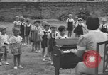 Image of Filipino people during Japanese occupation Manila Philippines, 1942, second 16 stock footage video 65675050781