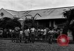 Image of Filipino people during Japanese occupation Manila Philippines, 1942, second 35 stock footage video 65675050781