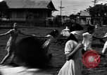 Image of Filipino people during Japanese occupation Manila Philippines, 1942, second 43 stock footage video 65675050781