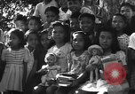 Image of Filipino people during Japanese occupation Manila Philippines, 1942, second 49 stock footage video 65675050781