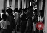 Image of Filipino people during Japanese occupation Manila Philippines, 1942, second 58 stock footage video 65675050781
