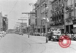 Image of Japanese troops occupying Manila Philippines Manila Philippines, 1942, second 18 stock footage video 65675050782