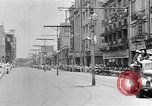 Image of Japanese troops occupying Manila Philippines Manila Philippines, 1942, second 20 stock footage video 65675050782