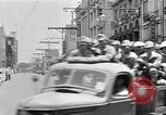 Image of Japanese troops occupying Manila Philippines Manila Philippines, 1942, second 22 stock footage video 65675050782