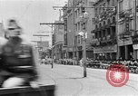 Image of Japanese troops occupying Manila Philippines Manila Philippines, 1942, second 23 stock footage video 65675050782