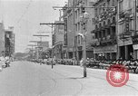 Image of Japanese troops occupying Manila Philippines Manila Philippines, 1942, second 24 stock footage video 65675050782