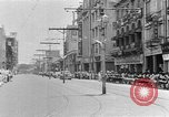 Image of Japanese troops occupying Manila Philippines Manila Philippines, 1942, second 25 stock footage video 65675050782