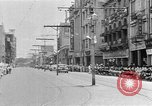 Image of Japanese troops occupying Manila Philippines Manila Philippines, 1942, second 26 stock footage video 65675050782