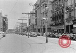 Image of Japanese troops occupying Manila Philippines Manila Philippines, 1942, second 27 stock footage video 65675050782