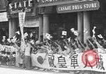 Image of Japanese troops occupying Manila Philippines Manila Philippines, 1942, second 40 stock footage video 65675050782