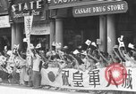 Image of Japanese troops occupying Manila Philippines Manila Philippines, 1942, second 41 stock footage video 65675050782