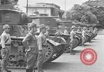Image of Japanese victory march Manila Philippines, 1942, second 14 stock footage video 65675050784
