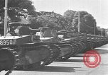 Image of Japanese victory march Manila Philippines, 1942, second 19 stock footage video 65675050784