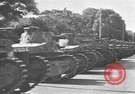 Image of Japanese victory march Manila Philippines, 1942, second 20 stock footage video 65675050784