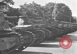 Image of Japanese victory march Manila Philippines, 1942, second 21 stock footage video 65675050784