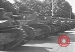 Image of Japanese victory march Manila Philippines, 1942, second 22 stock footage video 65675050784