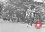 Image of Japanese victory march Manila Philippines, 1942, second 24 stock footage video 65675050784