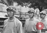 Image of Japanese victory march Manila Philippines, 1942, second 26 stock footage video 65675050784