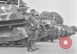 Image of Japanese victory march Manila Philippines, 1942, second 27 stock footage video 65675050784