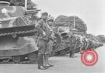 Image of Japanese victory march Manila Philippines, 1942, second 28 stock footage video 65675050784