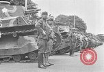 Image of Japanese victory march Manila Philippines, 1942, second 30 stock footage video 65675050784