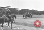 Image of Japanese victory march Manila Philippines, 1942, second 40 stock footage video 65675050784