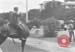 Image of Japanese victory march Manila Philippines, 1942, second 53 stock footage video 65675050784
