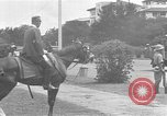 Image of Japanese victory march Manila Philippines, 1942, second 55 stock footage video 65675050784