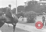 Image of Japanese victory march Manila Philippines, 1942, second 57 stock footage video 65675050784