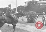 Image of Japanese victory march Manila Philippines, 1942, second 58 stock footage video 65675050784