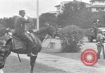 Image of Japanese victory march Manila Philippines, 1942, second 60 stock footage video 65675050784