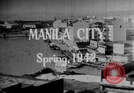 Image of soldiers Manila Philippines, 1941, second 7 stock footage video 65675050786