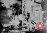 Image of soldiers Manila Philippines, 1941, second 29 stock footage video 65675050786