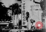 Image of soldiers Manila Philippines, 1941, second 30 stock footage video 65675050786