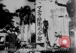 Image of soldiers Manila Philippines, 1941, second 31 stock footage video 65675050786
