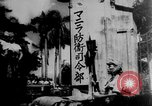 Image of soldiers Manila Philippines, 1941, second 32 stock footage video 65675050786
