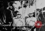 Image of soldiers Manila Philippines, 1941, second 37 stock footage video 65675050786
