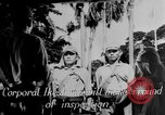 Image of soldiers Manila Philippines, 1941, second 38 stock footage video 65675050786