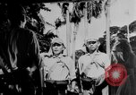 Image of soldiers Manila Philippines, 1941, second 42 stock footage video 65675050786