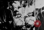 Image of soldiers Manila Philippines, 1941, second 46 stock footage video 65675050786