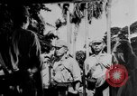Image of soldiers Manila Philippines, 1941, second 47 stock footage video 65675050786