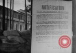 Image of soldiers Manila Philippines, 1941, second 55 stock footage video 65675050786