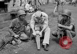 Image of Santo Tomas concentration camp Manila Philippines, 1945, second 3 stock footage video 65675050790